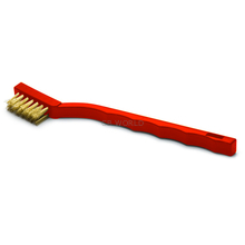 41226 - Titan Tools Small Brass Wire Brush