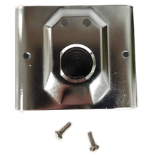 70K98 - Antenna Specialists Heavy Duty Radio Clip Assembly
