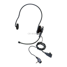 ACC616 - Maxon Headset , Murs22