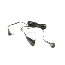 ACC705 - Maxon Gmrs21X/Sp200 Earbud Microphone w/PTT