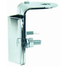 SS6 - Firestik 3 Way Stainless Steel Mirror Mount
