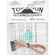 MD1 - Top Gun Modulator