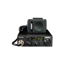 PRO510XL - Uniden Professional Mobile 40 Channel CB Radio
