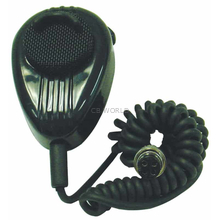 SS56-B - Twinpoint Noise Canceling Black Microphone