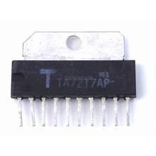 TA7217 - Linear I.C.