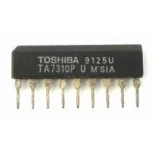 TA7310 - Linear I.C.
