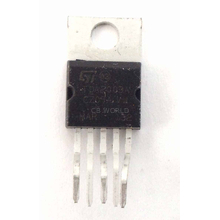 TDA2003 - EKL Audio Chip Amplifier For Most Radios