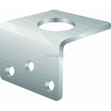 TGB34 / TGB34B - PCTEL L  Bracket For NMO Antennas