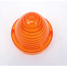 """TL99066Y - 3-9/16"""" Amber Replacement Marker"""