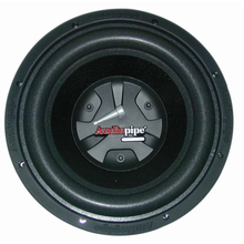 "TSOD10 - Audiopipe 10"" Non-Press Paper Cone Woofer Speaker"