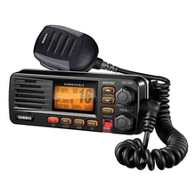 UM380BK - Uniden VHF Marine Radio