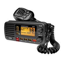 UM415BK - Uniden VHF Marine Radio