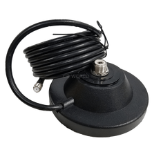 W5000MM-B - Wilson 5000 Replacement Magnetic Antenna Mount
