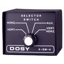 SW4 - Dosy 4 Position Antenna Switch