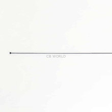 W490 Replacement Whip 49-Inch W490X