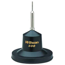 W500MAG-B - Wilson 500 Magnetic Mount Cb Antenna