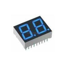 2D-04A-BL - EKL Channel Display For C148/Grant (Blue)