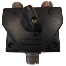 CS201 - Twinpoint Professional 2 Position Antenna Switch