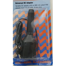 DC812 - Marmat Universal DC Adapter