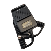 ECHOMICD - Power Microphone with Echo 5 Pin Din for Cobra/Uniden