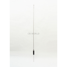 MUR450WB - Maxrad 450-470 MHz 5Db Rod Only, Chrome
