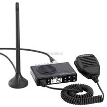 MXT100 - Midland 5 Watt 15 Channel Micro Mobile GMRS Radio