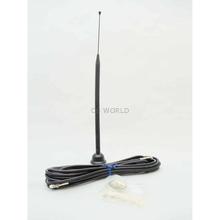 NMOCP3EUDFME - Larsen 3Db 824/1850Mhz Nmo Mount Antenna Kit W/Fme
