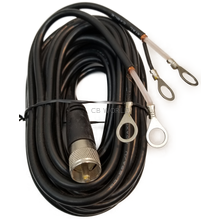 PLL9X - Marmat 9' Cophase Harness Coax with Lug Connectors (Bulk)