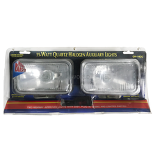 QH14CC - NU-CO Chrome Halogen Driving Light Kit