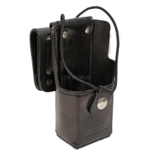 QPA1491 - Heavy Duty Leather Case for Sp100