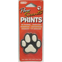 0309438 - Medo Paw Scents Prints Air Freshener