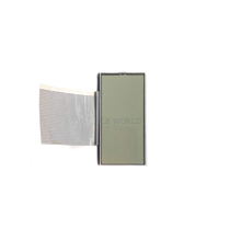 BDLG0724001 - Uniden Replacement LCD screen for BC75XLT Scanner