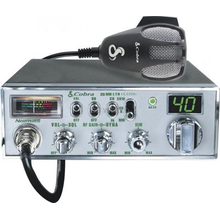 C25NWLTD - Cobra CB Radio With NightWatch