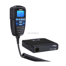 CMX760 - Uniden 40 Channel Off-Road Compact CB Radio