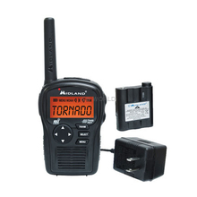 EH55VP - S.A.M.E. Handheld Weather Alert Radio