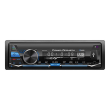 PL-81BP BLUETOOTH CAR STEREO W/ FRONT USB & AUX INPUTS