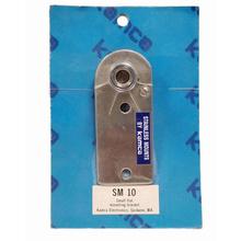 SM10 - Small Flat Antenna Mounting Plate
