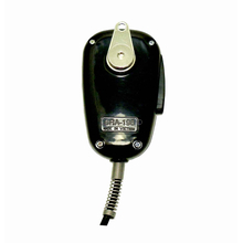 SRA198 - Ranger Black Noise Cancelling Microphone Wired 4 Pin Standard For CB And HAM Radios