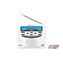 WR120B - Midland Weather & Hazard Alert Radio