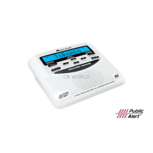 WR120B - Midland Weather & Hazard Alert Radio