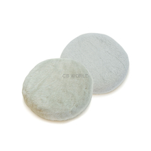 "22501 - TITAN 10"" REPLACEMENT BUFFING PADS FOR ORBITAL BUFFER/POLISHERS"