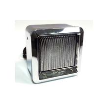 305600-C - Wilson Heavy Duty 10 watt 4 Ohms Speaker (Chrome)
