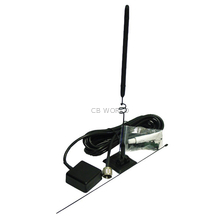 360900 - ON GLASS CB ANTENNA
