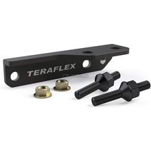 4997192 - Teraflex Heavy Duty Antenna Mount Right Side for Jeep JL