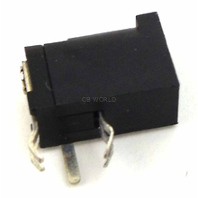 773055N001 -Cobra® DC POWER JACK FOR HH45WX & HH46WX RADIOS
