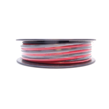 8RB5 - WORKMAN 50 FOOT SPOOL OF 8 GAUGE RED/BLACK DC ZIP WIRE