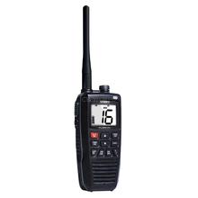 ATLANTIS275 - Unidan Atlantis 275 Handheld Two-Way VHF Marine Radio