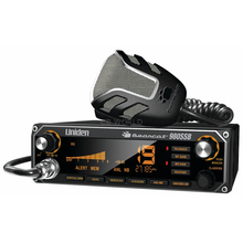 SSB Radios at CB World