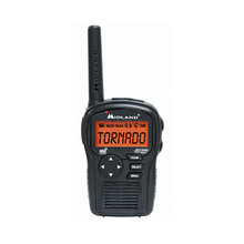 Radios with Weather