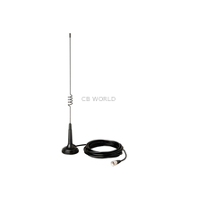 HGA1000 - Cobra® Magnetic Mount Cb Antenna